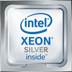 LENOVO SR550/SR590/SR650 INTEL XEON SILVER 4208 8C 85W 2.1GHZ PROCESSOR OPTION KIT W/O FAN