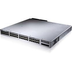 CISCO (C9300L-48P-4X-E) CATALYST 9300L 48P POE- NETWORK ESSENTIALS -4X10G UPLINK
