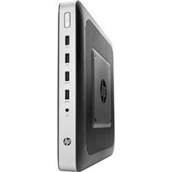 HP T630 8GB- 128GB M.2- IE- 2X DP- 1 SERIAL- W10IOT 64- 3YR
