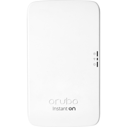 ARUBA INSTANT ON AP11D(RW) DESK / WALL MOUNT ACCESS POINT (REQUIRES POWER ADAPTER OR POE)