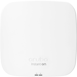 ARUBA INSTANT ON AP15(RW) CEILING MOUNT ACCESS POINT (REQUIRES POWER ADAPTER OR POE)