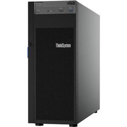 LENOVO THINKSYSTEM ST250 XEON E-2176G 6C (1/1)- 16GB(1/4)- 2.5