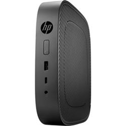 HP T530: AMD GX-215JJ 1.5 GHZ/ 8 GB/ 128GB/ EMBEDDED APU/ NO WIFI/ WIN 10 IOT DG WES 7E