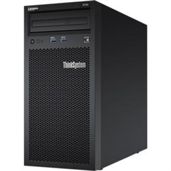 LENOVO THINKSYSTEM ST50 SERVER1XINTEL XEON E-2104G 4+2C 3.2GHZ 65W- 1X8GB 1RX8- SW RD