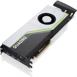 THINKSTATION NVIDIA QUADRO RTX 5000 GRAPHIC_BO TS NV RTX 5000 16GB