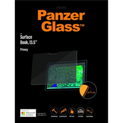PANZERGLASS MICROSOFT SURFACE BOOK/BOOK 2 13.5IN PRIVACY