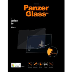 PANZERGLASS MICROSOFT SURFACE GO PRIVACY