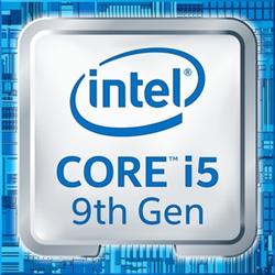 INTEL CORE I5-9600 PROCESSOR (9M CACHE- UP TO 4.60 GHZ)