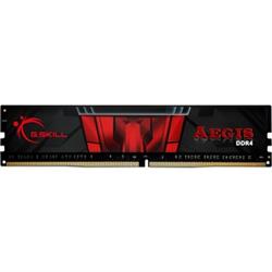 AEGIS 8GB PC4-25600 DDR4 3200MHZ 16-18-18-38 1.35V DIMM