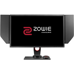 BENQ ZOWIE XL2740 27IN 240HZ 1MS FREESYNC GAMING MONITOR