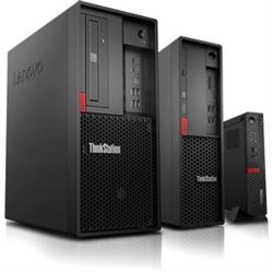 LENOVO P330 SFF XEON E-2224- 512GB SSD- 1X16GB- NVD P1000-4GB-W10P64- 3YOS + PREMIER