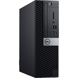 OPTIPLEX 7070 MICRO I7-9700T 8GB(1X8GB 2666-DDR4) 256GB(M.2-SSD) WL-AC + BT WIN10PRO64 3YR ONSITE WARRANTY (KEYBOARD + MOUSE INCLUDED)