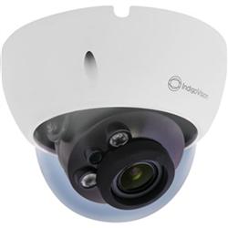 GX420 HD PAN/TILT MINIDOME WALLMOUNT