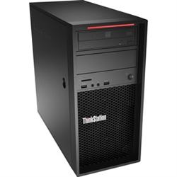THINKSTATION P520C TWR XEON W-2133 1X16GB RAM 512GB SSD NVQ-P2200-5GB(4XMDP) DVDRW WIN10 PRO-WS 3YR ONSITE PREM