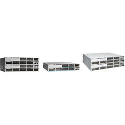 CISCO (C9300L-48PF-4X-A) CATALYST 9300L 48P FULL POE- NETWORK ADVANTAGE-4X10G UPLINK