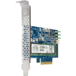 HP Z TURBO DRIVE 512GB TLC Z 8 G4 SSD KIT