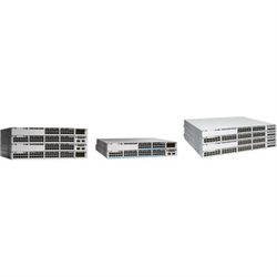 CISCO (C9300L-48UXG-4X-A) CATALYST 9300L 48P- 12MGIG- NETWORK ADVANTAGE -4X10G UPLINK