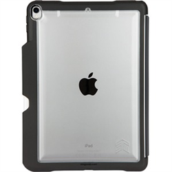 STM DUX SHELL DUO (IPAD AIR 3RD GEN/PRO 10.5) AP - BLACK