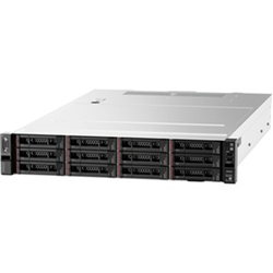 THINKSYSTEM SR550 SERVER SILVER 4210 10C 2.1GHZ 85W 1X16GB L1 STA RAID 930-8I 2GB FLASH 3 YEARS