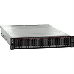 LENOVO SR650 SILVER 4210 10C (1/2)- 16GB(1/24)- 2.5