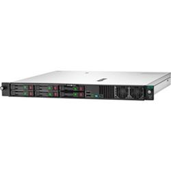 HPE DL20 G10 E-2224 (1/1)- 16G(1/4)- SATA-2.5 HP(0/4)-S100INOCD-RACK-3YR