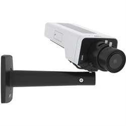AXIS P1378 BAREBONE IN SINGLE PACK NO LENS NO POWER SUPPLY
