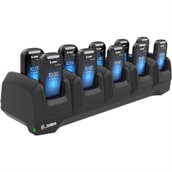 EC30 10 SLOT CHARGE CRADLE UP TO 10 DEVICES