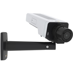 AXIS P1377 BAREBONE IN SINGLE PACK NO LENS NO POWER