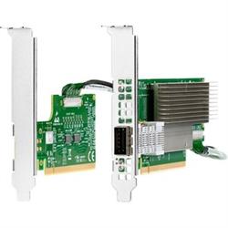 IB HDR/EN 200GB 1P QSFP56 ADPTR