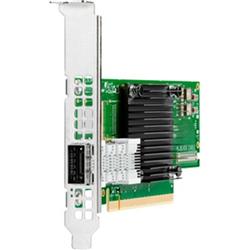IB HDR100/EN 100GB 1P QSFP56 ADPTR