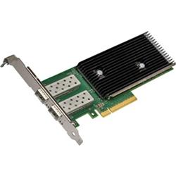 INTEL DUAL PORT- 10GBE- ETHERNET ADAPTER- X722DA2- SFP+- LP/FULL BRACKET