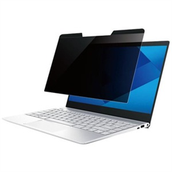 15IN LAPTOP PRIVACY SCREEN - MATTE OR GLOSSY - ANTI BLUE LIGHT - 30+/- DEGREE VIEWING - MAGNETIC ATTACHMENT (PRIVSCNLT15)