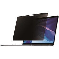 13-INCH LAPTOP PRIVACY SCREEN - MATTE OR GLOSSY - MAGNETIC - 30+/- DEGREE PRIVACY - MACBOOK PRO AND AIR (PRIVSCNMAC13)