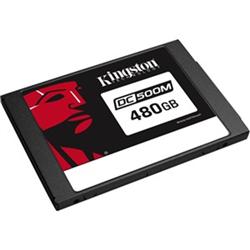 Kingston 480G SSDNOW DC500M 2.5in SSD
