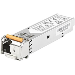DELL EMC SFP-1G-BX10-U COMPATIBLE SFP MODULE - 1000BASE-BX10 FIBER OPTICAL TRANSCEIVER UPSTREAM (SFP1GBX10UES)
