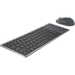DELL KM7120W WIRELESS KEYBOARD & MOUSE COMBO MULTI-DEVICE- 1YR