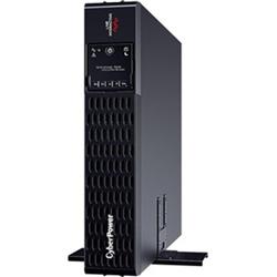PRO RACK/TOWER LCD 2200VA/ 2200W 2U LINE INTERACTIVE UPS - 15A - 4 12V/9AH - 6X IEC 320 C13 2X IEC 320 C19 - 3 YRS ADV. REPLACEMENT WTY 2 YRS ON INTERNAL BATTERIES - INCL RAIL KIT