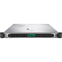 HPE DL360 GEN10 4210R (1/2) 16GB(1/12)-SATA/SAS-2.5(0/8)-P408I-A-NOCD-RACK-3YR