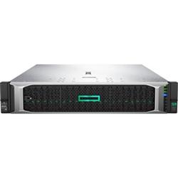 HPE DL380 GEN10 4210R (1/2) 32GB(1/12)-SATA/SAS-2.5(0/8)-P408I-A-NOCD-RACK-3YR