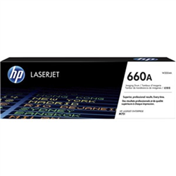 HP 660A ORIGINAL LASERJET IMAGING DRUM - APPROX YIELD 65K PAGES - M751 COMPATIBLE