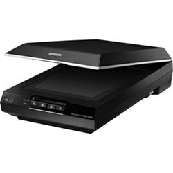 PERFECTION V600 FLATBED PHOTO SCANNER / A4 / 6400 X 9600 DPI / USB