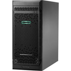 HPE ML110 G10 4210R(1/1)- 16GB(1/6)- SATA/SAS (0/8) HP-2.5(SFF)- P408I-NO CD-TWR-3YR