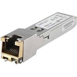 CISCO GLC-TE COMPATIBLE SFP MODULE - 1000BASE-T - SFP COPPER TRANSCEIVER (GLCTEST)