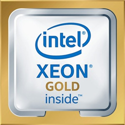 INTEL XEON GOLD- 5218R- 20 CORE- 40 THREADS- 27.5M- 2.1GHZ- 3647- 3 YR WTY