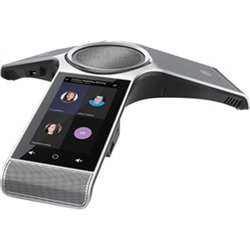 CP960 CONFERENCE PHONE MICROSOFT TEAMS EDITION OPTIMA HD VOICE FULL DUPLEX 20-FEET AND 360 VOICE PICKUP ANDROID 5.1 OS 5' 1280X720 TOUCH SCREEN POE WI-FI/BT MICRO USB
