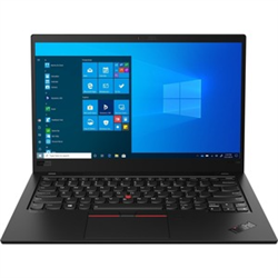 THINKPAD X1-C8 14.0IN FHD I7-10510U 16GB RAM 512SSD WIN10 PRO 3YOS