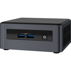 INTEL NUC MINI PC KIT- I5-8365U- DDR4(0/2)- M.2(0/1)-2.5