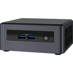 INTEL NUC MINI PC KIT- I7-8665U- DDR4(0/2)- M.2(0/1)-2.5
