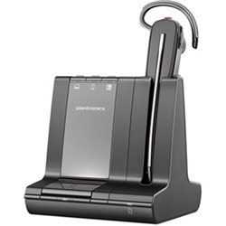 PLANTRONICS SAVI OFFICE S8240 CONVERTIBLE DECT- PC/DSKPHN/BT- USB-A