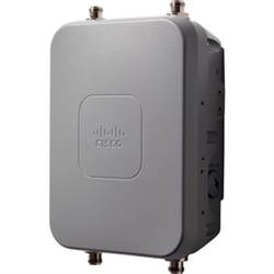 CISCO (AIR-AP1562E-N-K9) 802.11AC W2 LOW-PROFILE OUTDOOR AP- EXTERNAL ANT- N REG DOM.